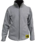 ESD Fleece Jacketss